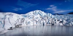 Alaska vacation packages Glaciers
