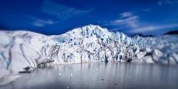 Alaska vacation packages Glaciers