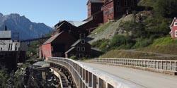 Alaska Self-Drive Tours include Alaska Park Byways