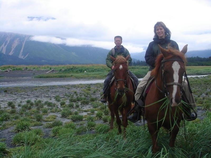 Denali National Park Horseback Tour