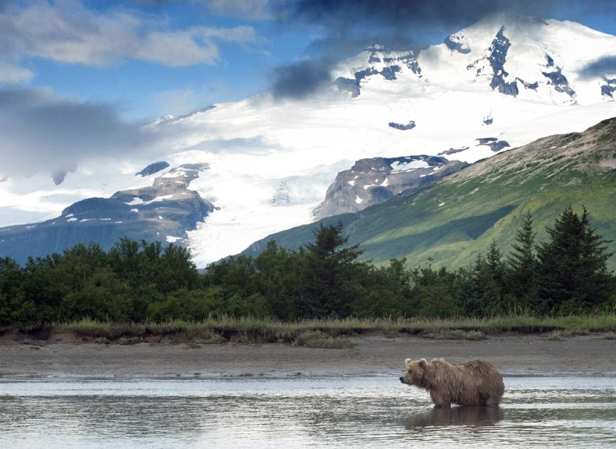 Don't Settle For Less - Make Your Alaska Adventure Unlimited!