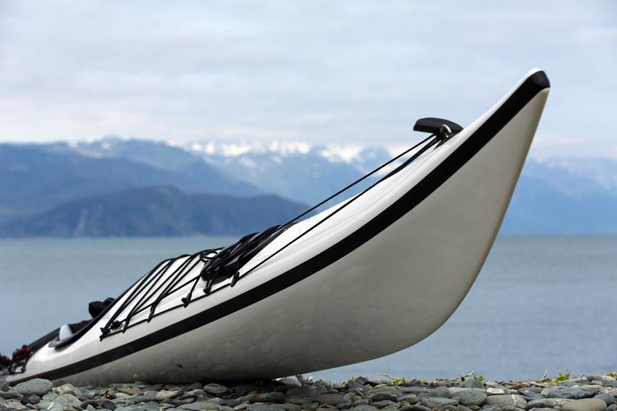 Enjoy an Alaska Sea Kayak Tour