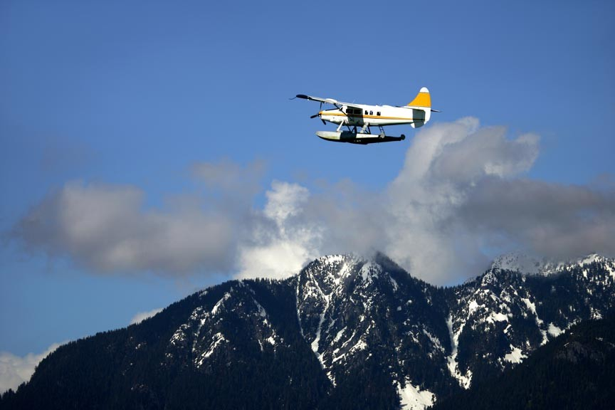 Hike, Raft, and Flightsee Glaciers On Our Alaska Glacier Tours!