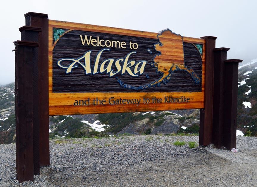 All Inclusive Alaska Land Tours